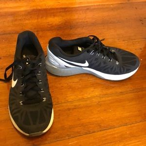 Nike Lunarglide 6, size 7